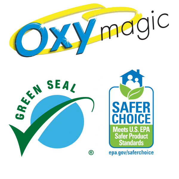 Oxymagic Carpet Cleaning The Greener Carpet Cleaner